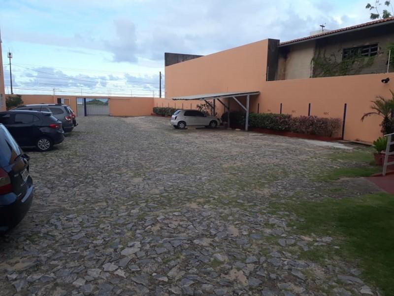 APTO COND. FECHADO.PRAIA DO ICARAI-CAUCAIA-CE-03 QTOS-01 SUITE-ALMARE